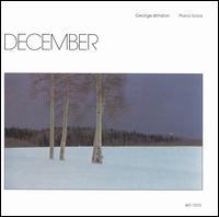 December - George Winston