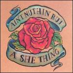 ain but a she thing  polygram    cd  1995  by various artists