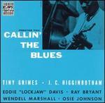Callin' the Blues
