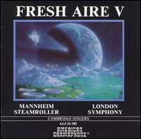 Fresh Aire V - Mannheim Steamroller