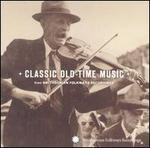 Classic Old-Time Music