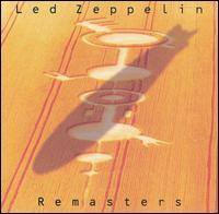 Led Zeppelin Remasters - Led Zeppelin
