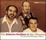 The Essential Bluegrass Album