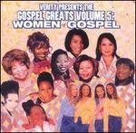 Verity Presents the Gospel Greats Live, Vol. 4: Women of Gospel