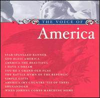 The Voice of America - Various Artists
