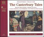 Canterbury Tales [Audio Book]