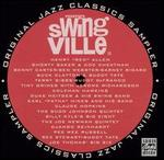 The Swingville Sampler