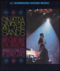 Sinatra at the Sands - Frank Sinatra with Count Basie & the Orchestra