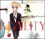 Reality [Bonus Disc]