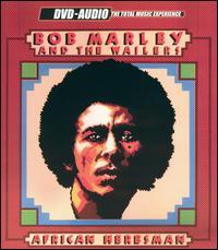 African Herbsman [Bonus Tracks] - Bob Marley & the Wailers