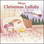 Disney's Christmas Lullaby Album