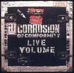 Live Volume [CD & DVD]