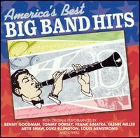 America's Best Big Band Hits - Various Artists