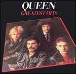 Queen-Greatest Hits