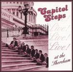The Capitol Steps Live at the Shoreham