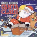 Here Comes Santa Claus [Madacy]
