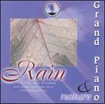 Grand Piano & Nature: Rain