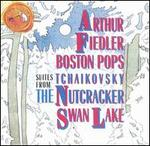 Tchaikovsky: Suites from The Nutcracker, Swan Lake