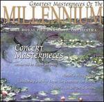 Concert Masterpieces