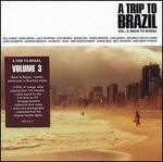 A Trip to Brazil, Vol. 3: Back to Bossa