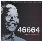 46664 Pt.1-African Prayer