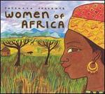 Putumayo Presents: Women of Africa - Various Artists