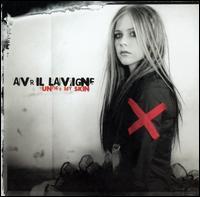 Under My Skin - Avril Lavigne