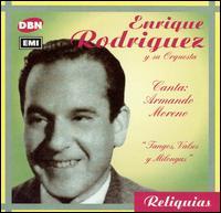 Tangos, Valses y Milongas - Enrique Rodriguez