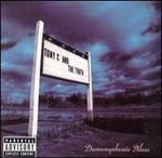 Demonophonic Blues - Tony C. & the Truth