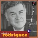 Robert Xavier Rodr�guez - Robert Xavier Rodr�guez