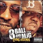 Living Legends: Chopped and Screwed