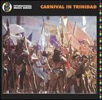 International Music Series: Carnival in Trinidad