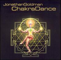 Chakradance - Jonathan Goldman