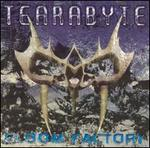 Gloom Factory [Audio Cd] Tearabyte