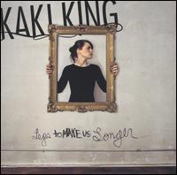 Legs to Make Us Longer - Kaki King