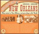Breaking Out of New Orleans