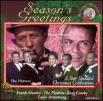 Season's Greetings: A Star Studded Christmas Celebration