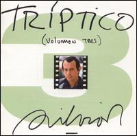Triptico, Vol. 3 - Silvio Rodriguez