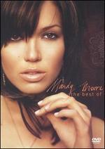The Best of Mandy Moore [DVD & CD]