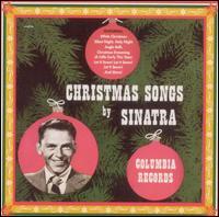 Christmas Songs by Sinatra - Frank Sinatra