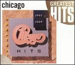 Chicago-Greatest Hits: 1982-1989
