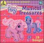 My Little Pony: Musical Treasures