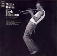 A Tribute to Jack Johnson - Miles Davis