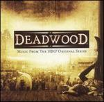 Deadwood: Music from the HBO Original Series [Clean]