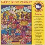 Earwig 16th Anniversary Sampler