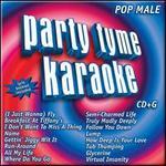 Party Tyme Karaoke: Pop Male