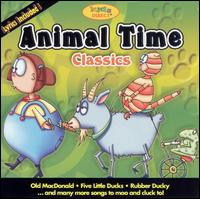 Animal Time Classics - Various Artists