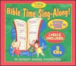 Bible Time Sing-Along