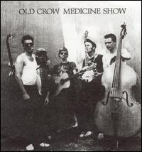 Old Crow Medicine Show - Old Crow