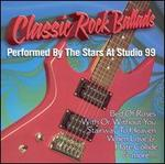 Classic Rock Ballads [Legacy]